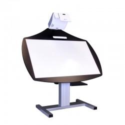 Boxlight Deskboard P12LTW