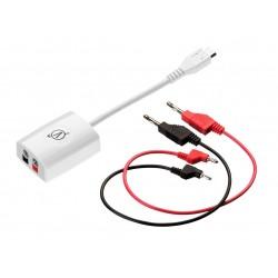 Labdisc - Sensor de Voltage