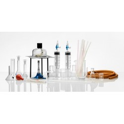 Labdisc - Kit de Ciencias para Biologia y Química