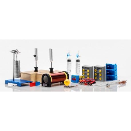 Labdisc - Kit de Ciencias para Física