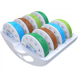 Labdisc Charging Tray